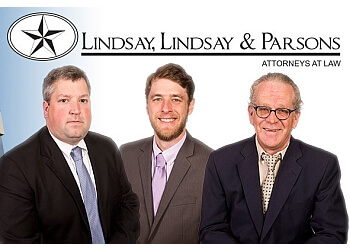 Beaumont divorce lawyer LINDSAY, LINDSAY & PARSONS