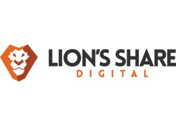 Austin web designer LION'S SHARE DIGITAL LLC