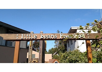Berkeley preschool LITTLE BEANS PRESCHOOL