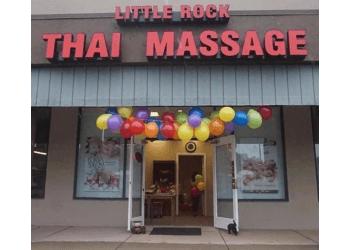 Little Rock massage therapy LITTLE ROCK THAI MASSAGE