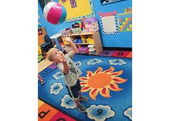Olathe preschool LITTLE TREASURES