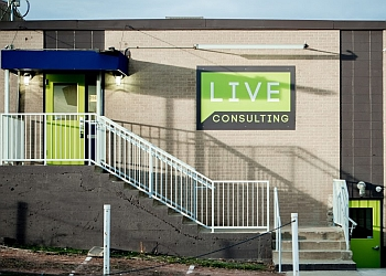 Denver it service LIVE CONSULTING