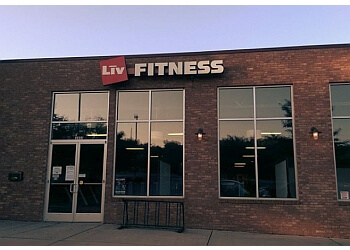 Atlanta gym LIV Fitness