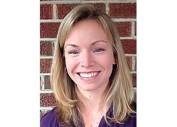 Denver physical therapist Liz Walley, PT, DPT, OCS, CSCS