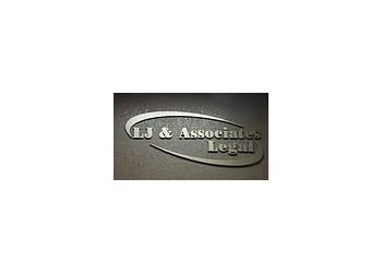 El Paso private investigators  LJ & Associates Legal