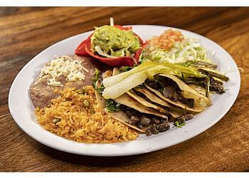 El Paso mexican restaurant L&J Cafe
