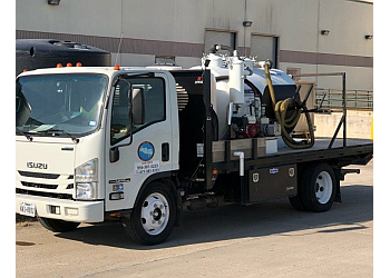 Brownsville septic tank service L J H Septic Tank Services