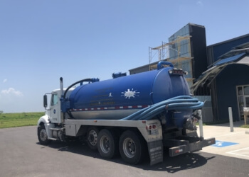 McAllen septic tank service LJH Septic Tank Services