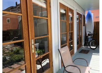 Baton Rouge window cleaner LJ Window Cleaning