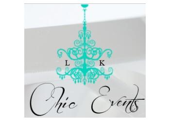 Columbus wedding planner LK Chic Events