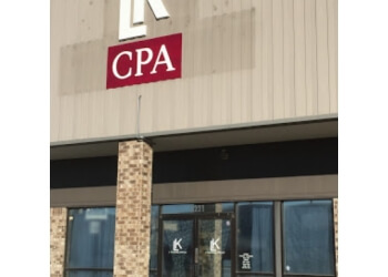 Amarillo accounting firm L. Kruckeberg, CPA LLC