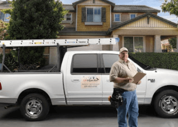 Modesto home inspection LLB Inspection Services