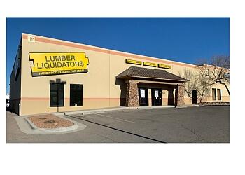 El Paso flooring store LL Flooring