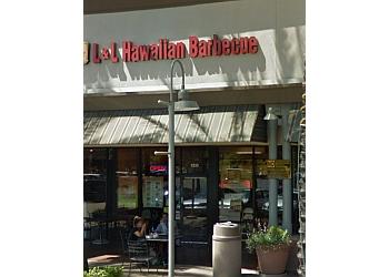 Elk Grove barbecue restaurant L & L Hawaiian Barbecue