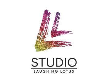 New York yoga studio LL Studio by Laughing Lotus