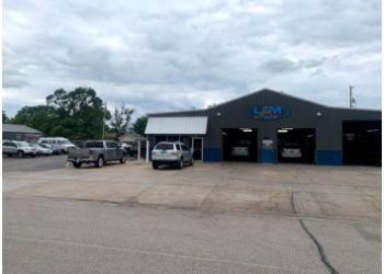 Wichita car repair shop L&M Auto Repair