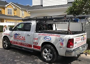 Tampa garage door repair LOCAL GARAGE DOOR