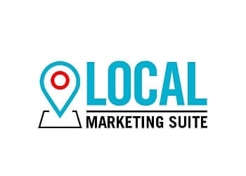 Escondido web designer LOCAL MARKETING SUITE