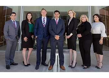 San Diego business lawyer LOKK LEGAL