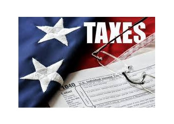 Peoria tax service LONERGANS TAX  services