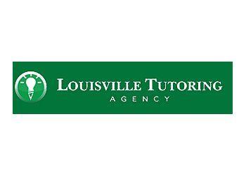 Louisville tutoring center LOUISVILLE TUTORING AGENCY