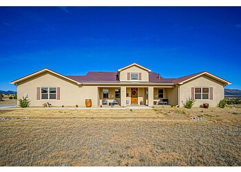3 best home builders in albuquerque nm threebestrated for Custom home builder selection sheet
