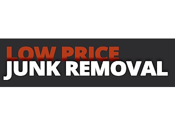 Pasadena junk removal LOW PRICE JUNK REMOVAL