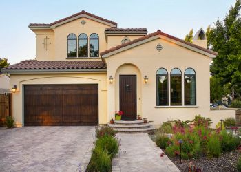 Sunnyvale residential architect LPMD Architects