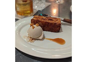 Miami french restaurant LPM Restaurant & Bar