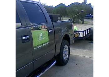 McAllen lawn care service L R J Lawn Services