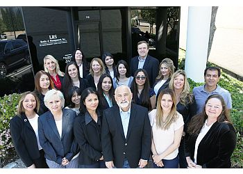 Los Angeles property management LRS Realty & Management, Inc.