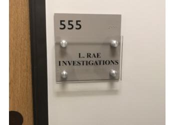 Arlington private investigators  L. Rae Investigations