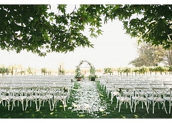 Santa Rosa wedding planner L'Relyea Events