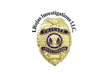 Laredo private investigation service  L. Rojas Investigations LLC.