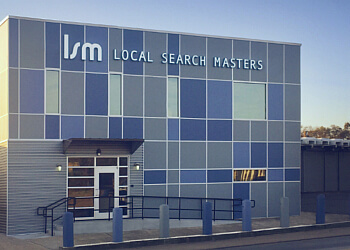 Nashville advertising agency Local Search Masters