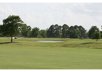 Baton Rouge golf course LSU Golf Course
