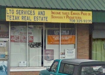 Joliet tax service LTG SERVICES