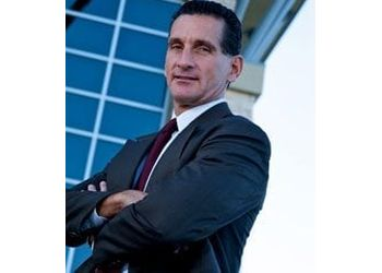 McKinney employment lawyer LUCE EVANS LAW, PLLC