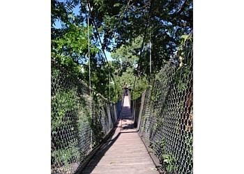 Wichita Falls hiking trail LUCY PARK