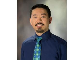 Anchorage pain management doctor LUKE LIU, MD