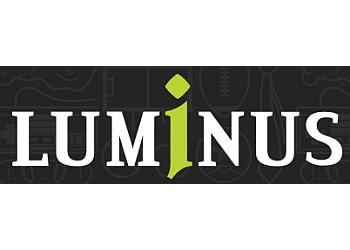 Buffalo web designer LUMINUS