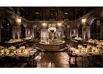 Pittsburgh event management company LUXE Creative