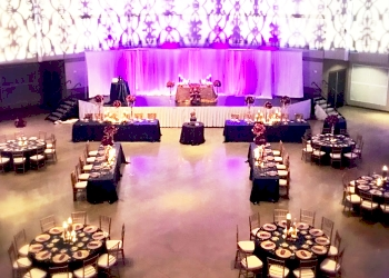 Birmingham event rental company LUXE DECORE EVENT RENTALS AND DESIGNS
