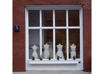 Columbus bridal shop LUXEredux Bridal Boutique