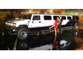Springfield limo service LUXURY LIMOUSINES