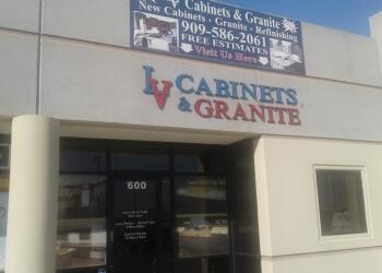 Fontana custom cabinet LV Cabinets and Granite