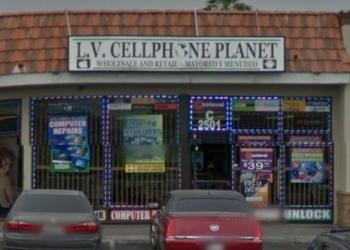 North Las Vegas cell phone repair L.V. Cellphone Planet
