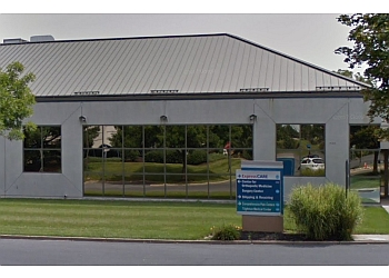 Allentown urgent care clinic LVHN ExpressCARE-Tilghman