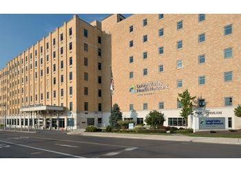 Allentown sleep clinic LVH Sleep Disorders Center