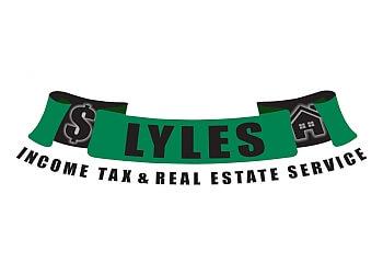 Rancho Cucamonga tax service LYLES TAX SVC INLAND EMPIRE